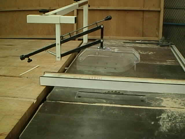 Table Saw 2