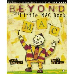 Beyond the Little Mac Book (Paperback)