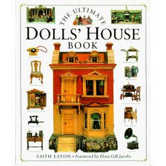 The Ultimate Dolls' House Book (Hardcover)