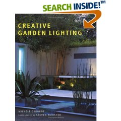 Creative Garden Lighting