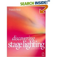 Discovering Stage Lighting, Second Edition