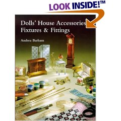 Dolls' House Accessories, Fixtures & Fittings (Paperback)