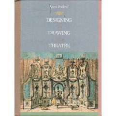 Designing and Drawing for the Theatre (Hardcover)