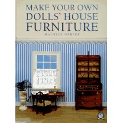 Make Your Own Dolls' House Furniture (Paperback)