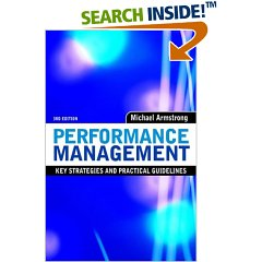 Performance Management: Key Strategies and Practical Guidelines
