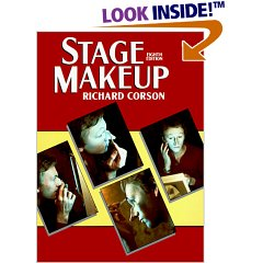 Stage Makeup (Hardcover)