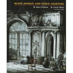 Scene Design and Stage Lighting (Hardcover)