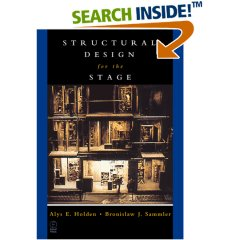 Structural Design for the Stage