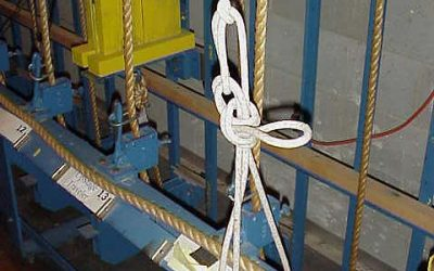 Knots – Dave's Trucker's Hitch
